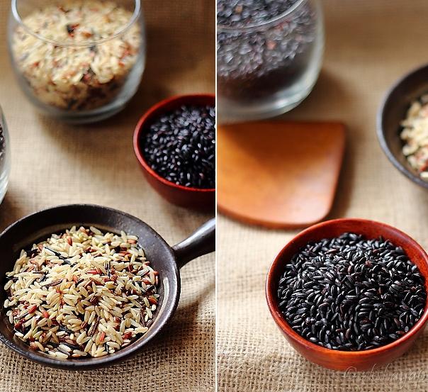 Как готовить рис для диеты