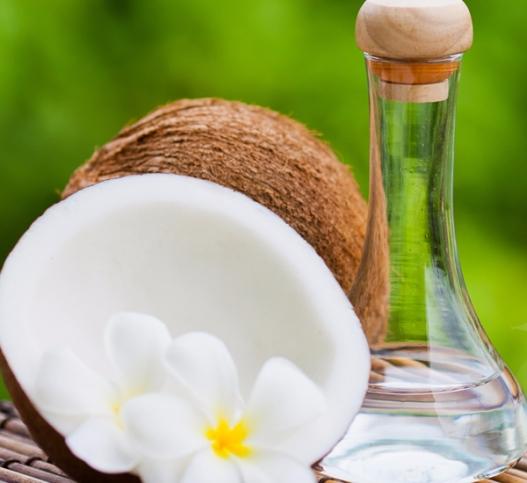 Как использовать кокосовое масло для похудения
