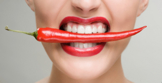 Зубы в разводах после отбеливания
