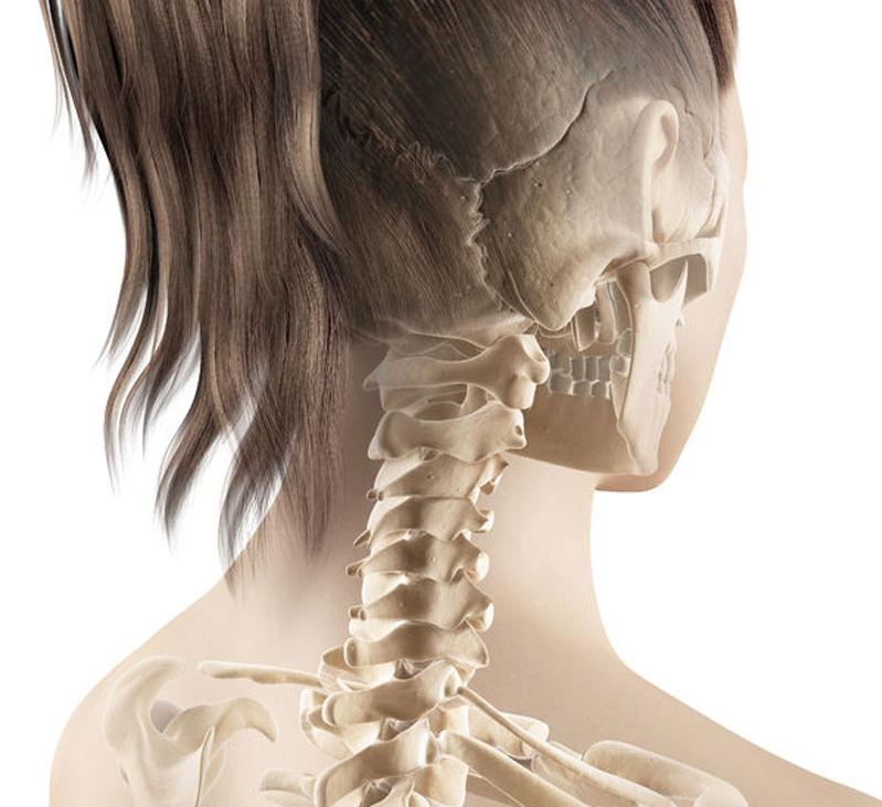 Как диагностировать симптомы шейного остеохондроза у женщин
