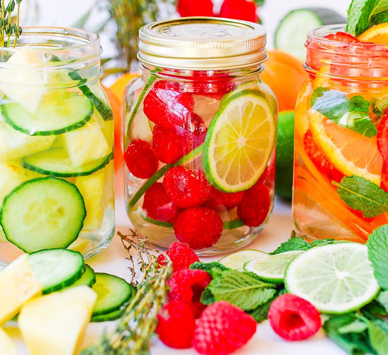 6 лучших напитков для здорового организма