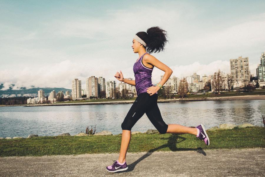 бег программа тренировок сжигания жира
