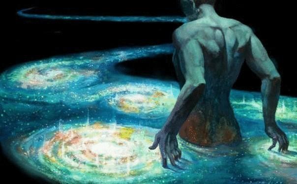 Человеческое сознание с точки зрения квантовой теории