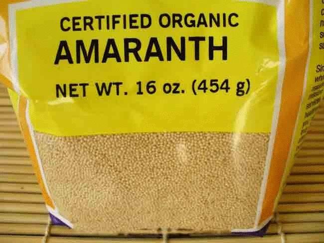 Растение долгожительстелей: невероятные целебные свойства амаранта