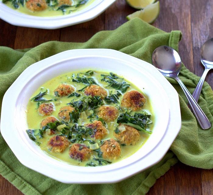 Суп с брокколи и креветками рецепты 28