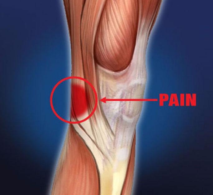 Как снять боль в косточках на ногах