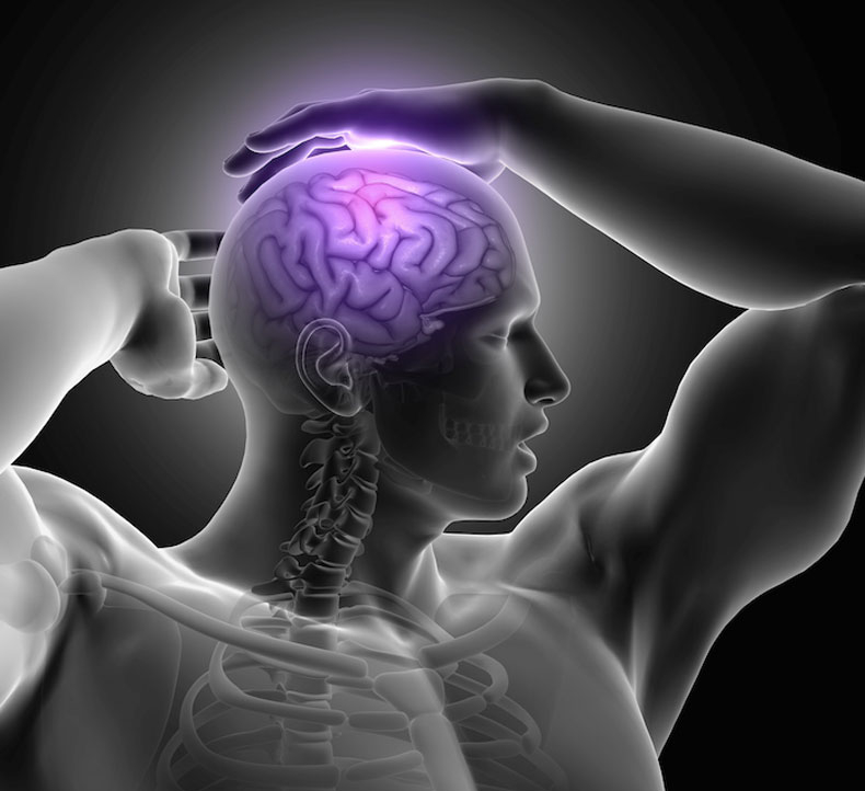 Проблемы с памятью как называется болезнь