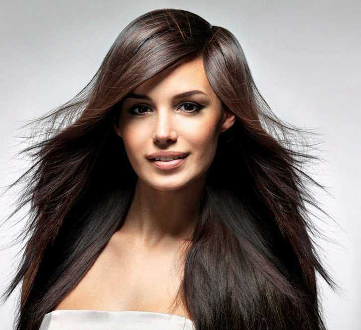 Маска для волос от выпадения с имбирем
