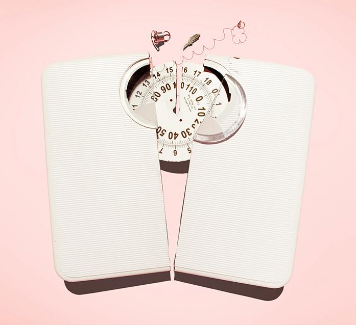 Потеря веса - медицинские причины снижения веса