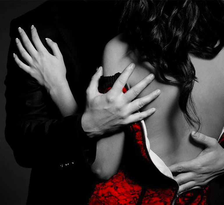 Картинки красивые мужчина и женщина страсть без лиц