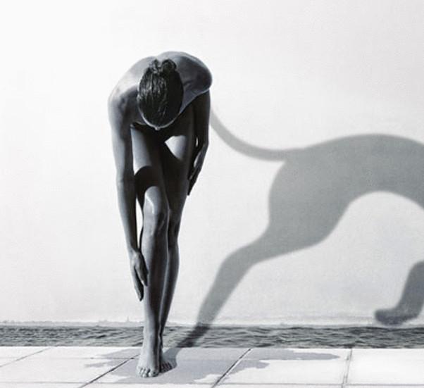 психосоматика вены на ногах