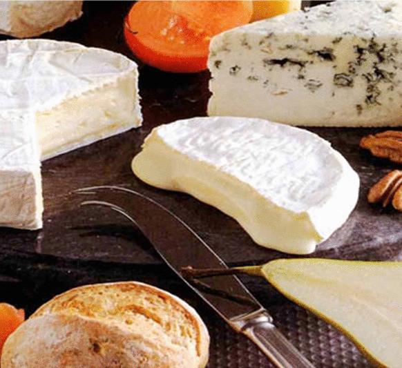 6 ошибок при составлении сырной тарелки