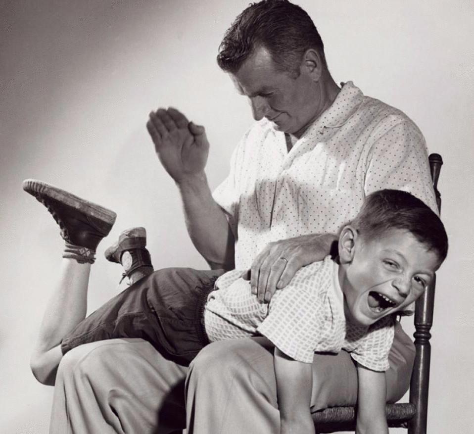 Телесное наказание мужчин 33 фотография