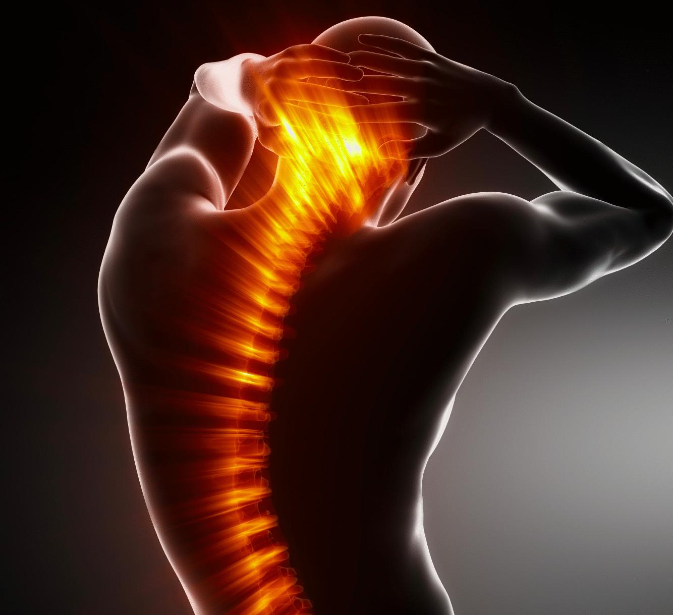 Простая дыхательная гимнастика для облегчения болей в спине