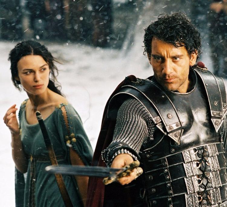 24 исторических фильма про захватывающие приключения
