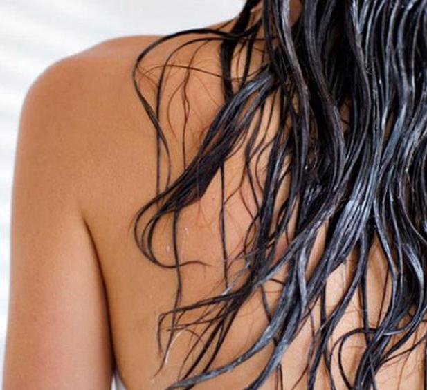 Маски для волос из масла граната