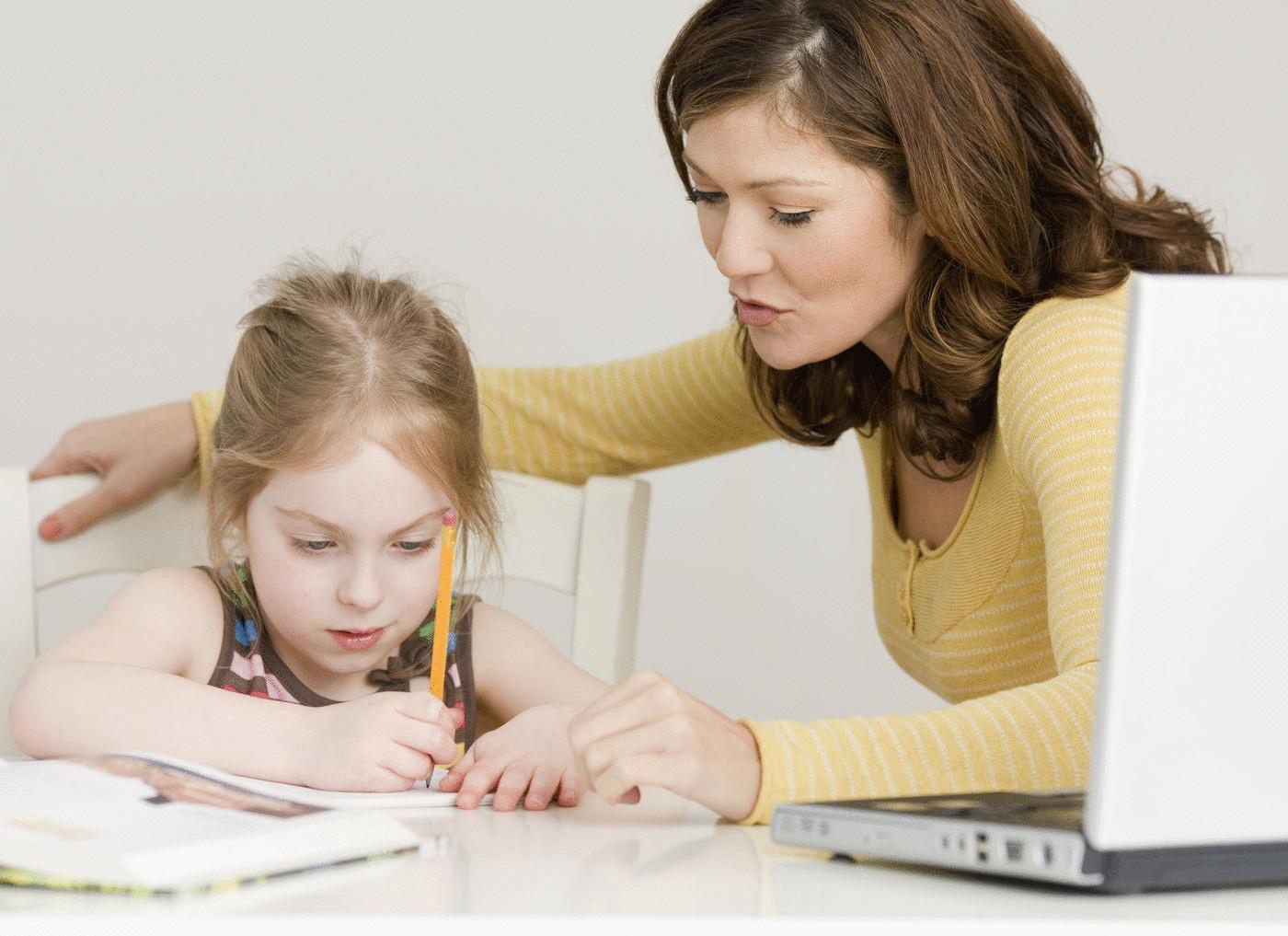 Как сделать так чтобы ребенок захотел учиться