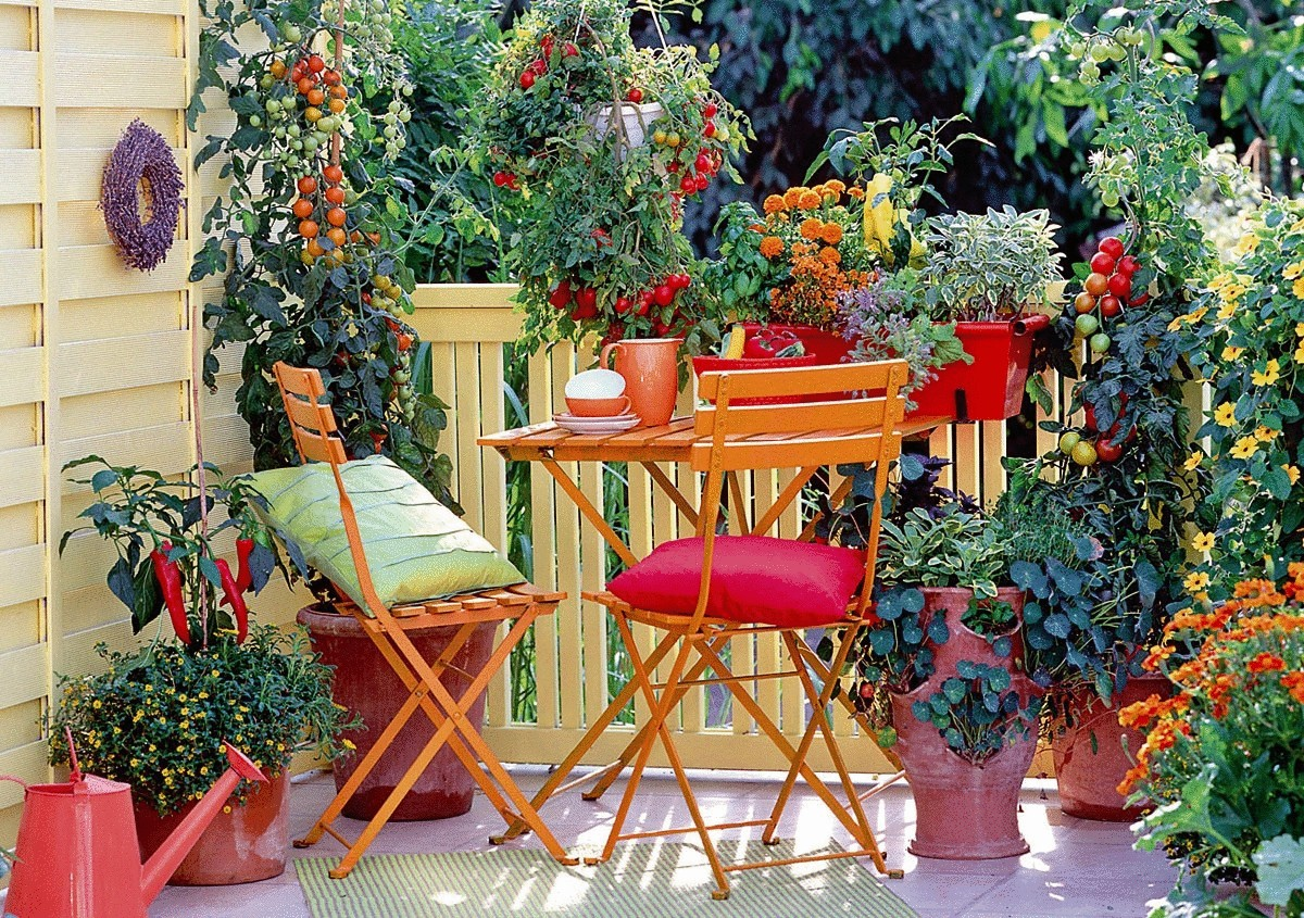 11 свежих идеи для уютного балкона ideasdesign ideasdesign.
