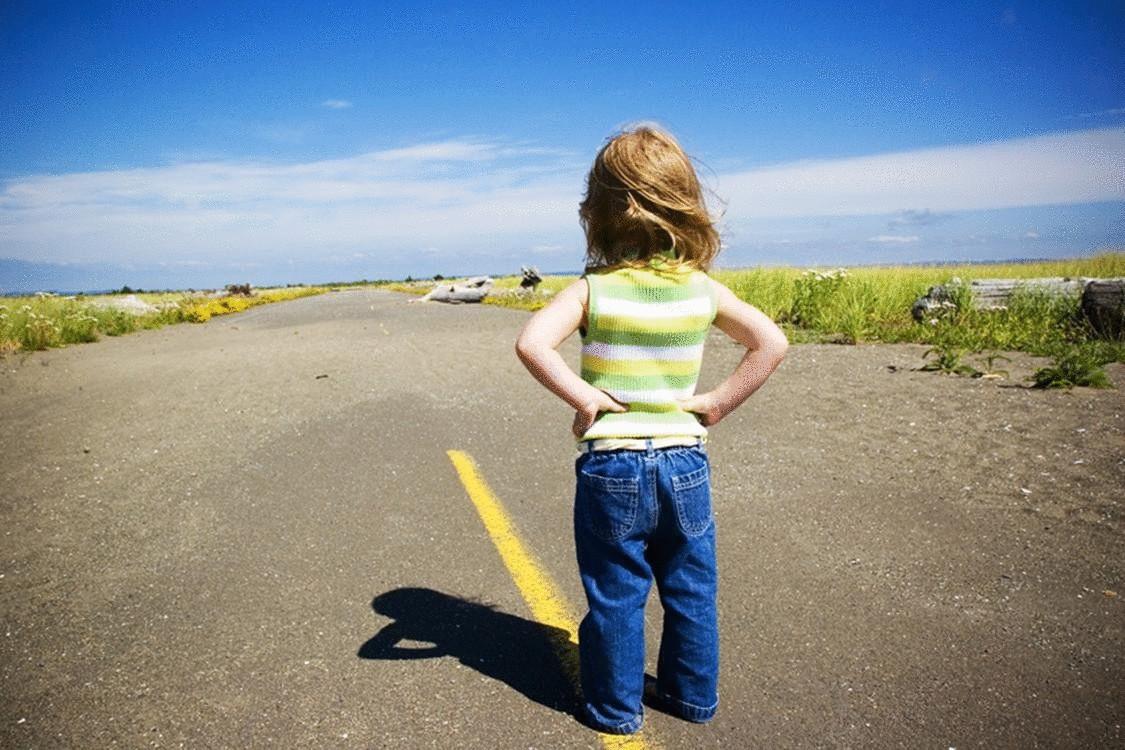 Почему ребенок не слушается—4 причины