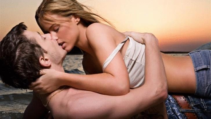 Получение большего удовольствия от секса