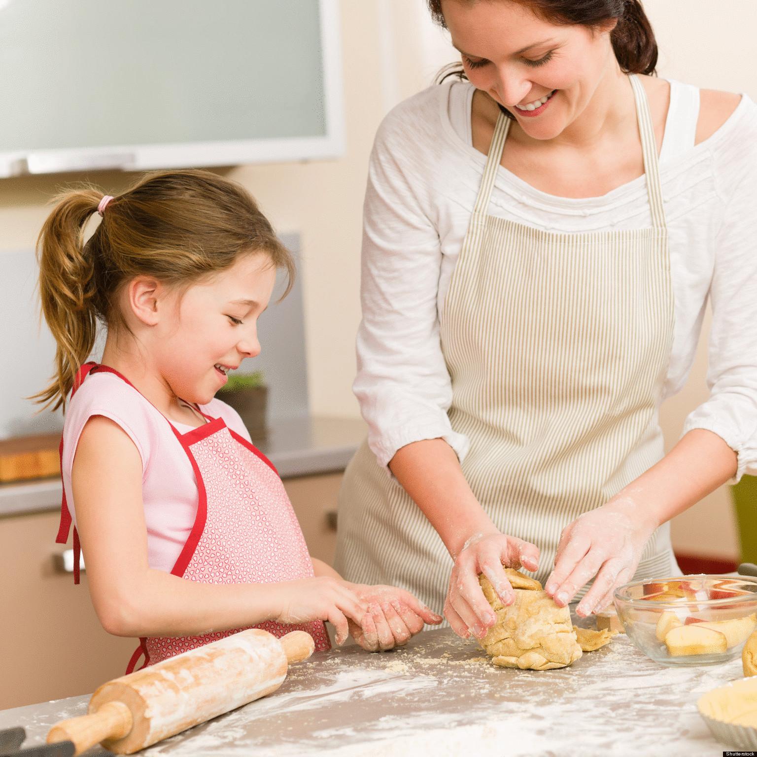 Что умеют делать дети лучше чем взрослые