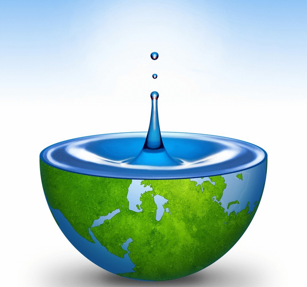 water the elixir of life Water is the basis of all life every animal and plant contains water in its body water is essential for the body, moisture in the soil is equally important for the life and growth of plants and trees.