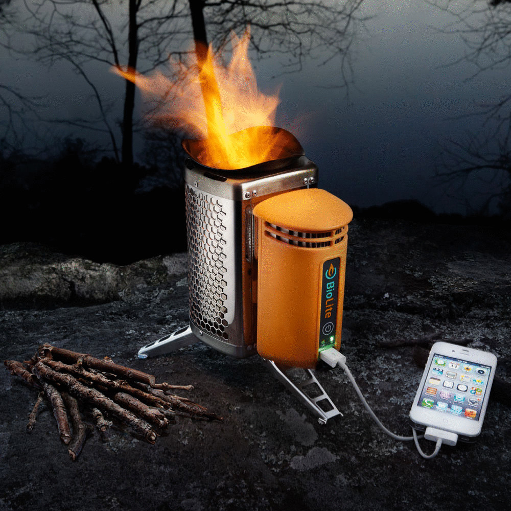 Как сделать электричество из дров