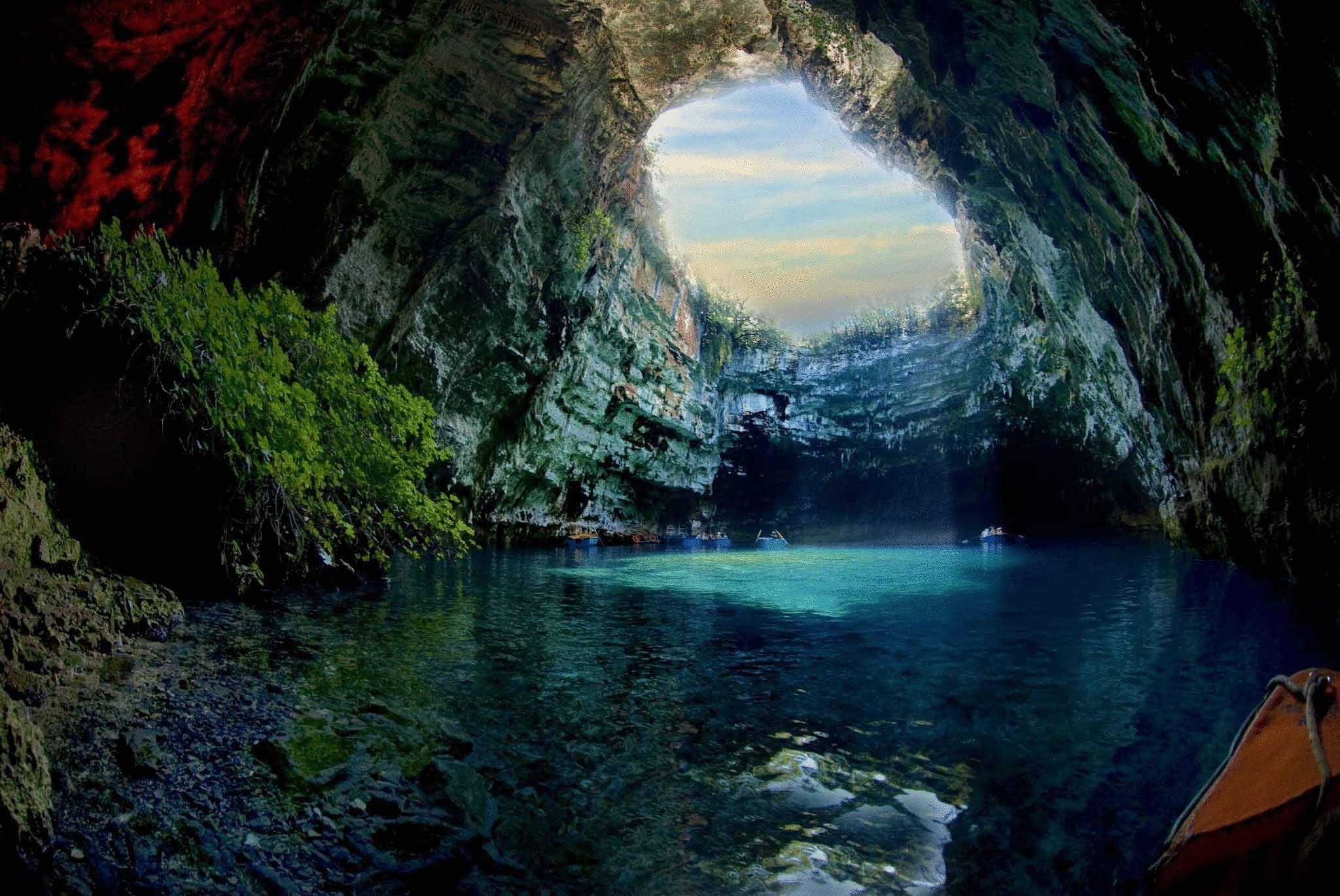красивые природные места мира фото листья спатифиллума