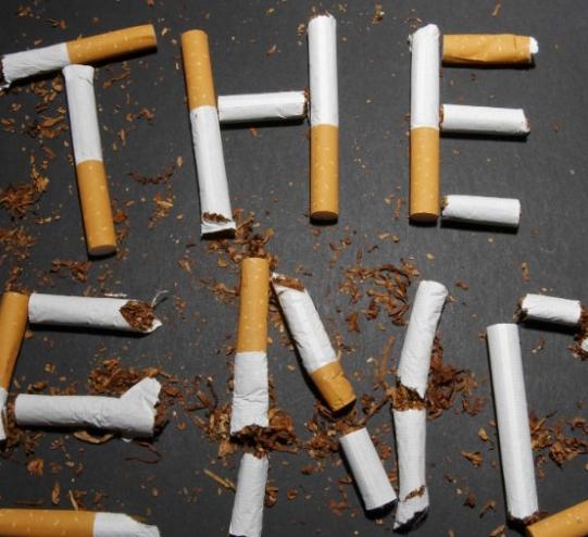 Легкий способ бросить курить женщин аудио
