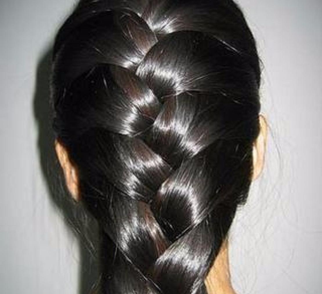 Выпадение волос и преждевременное поседение