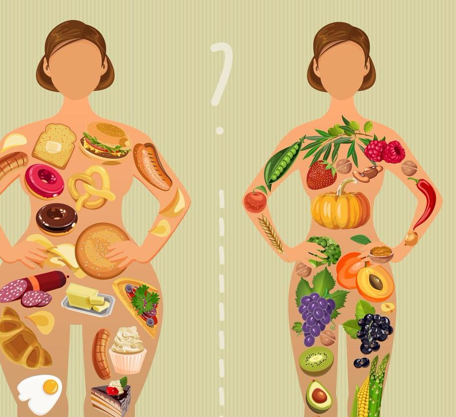 как сделать быстрый обмен веществ чтобы похудеть
