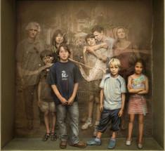 Берт Хеллингер: Как семья формирует нашу судьбу