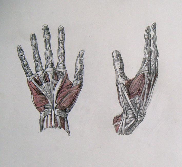 Все о ревматоидном артрите пальцев рук первые симптомы и лечение