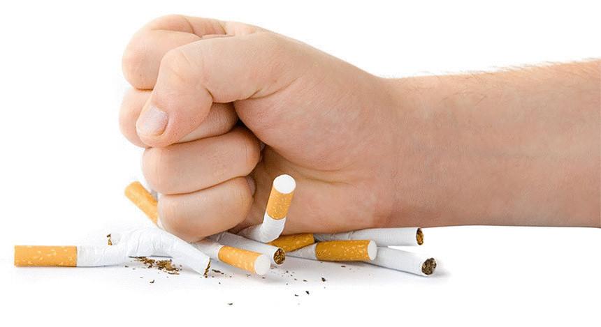 Когда и при каких обстоятельствах бросить курить