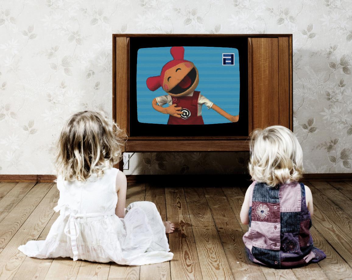 Влияние телевизора на сон человека