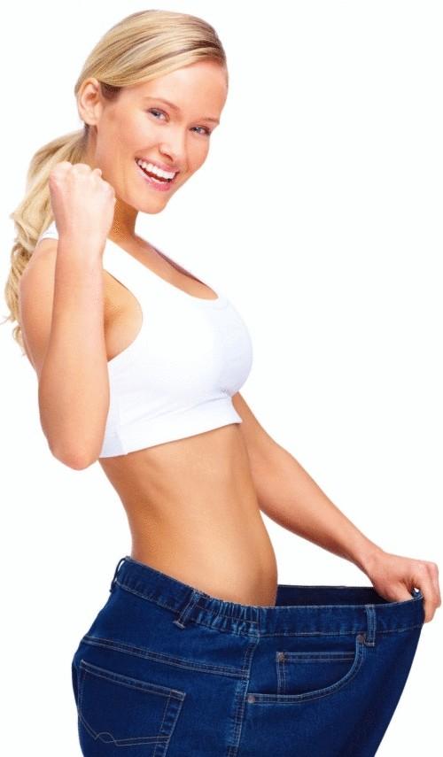 как похудеть в талии и животе упражнения