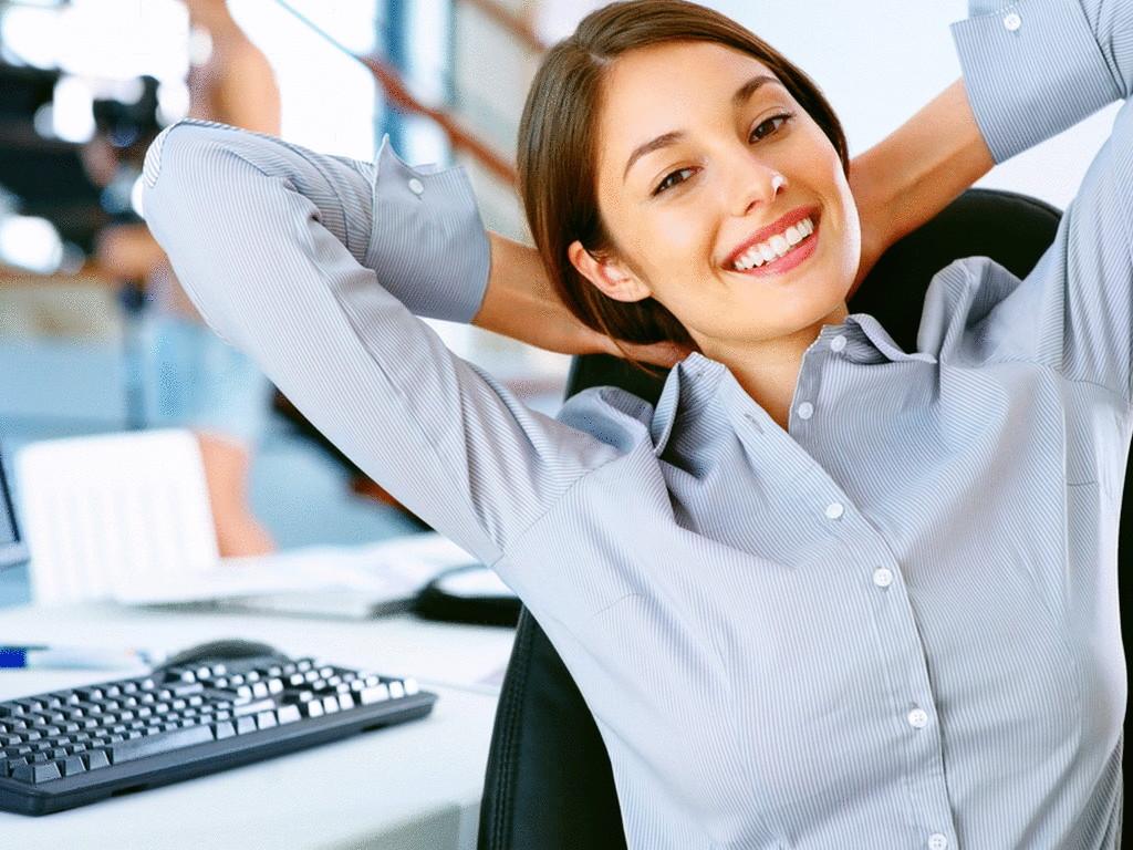 Как устроиться на хорошую работу без опыта