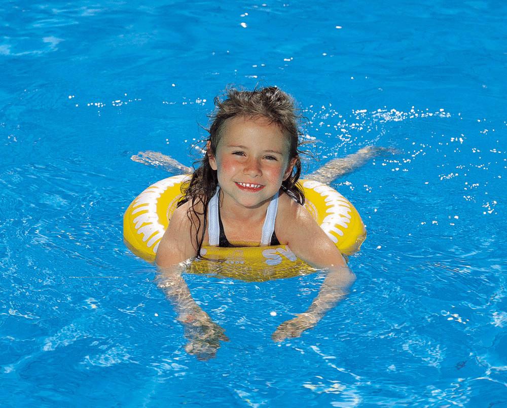 плавание как способ похудеть