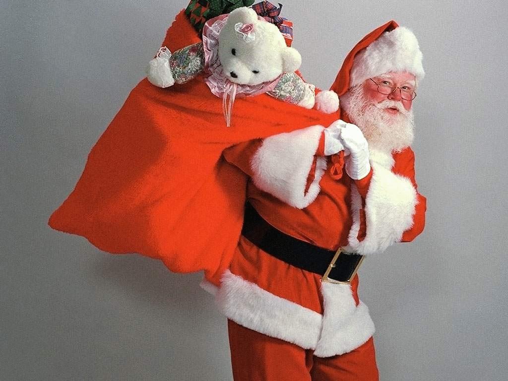 Где учатся на Санта-Клауса