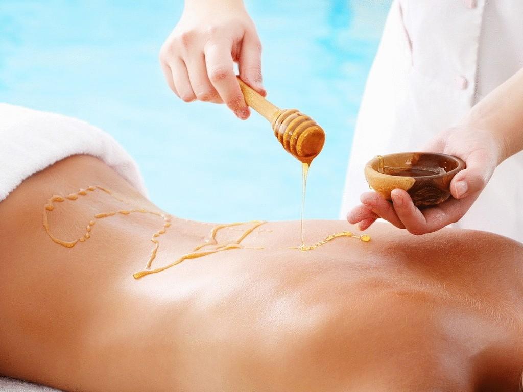 Отзывы от массажа с медом в домашних условиях