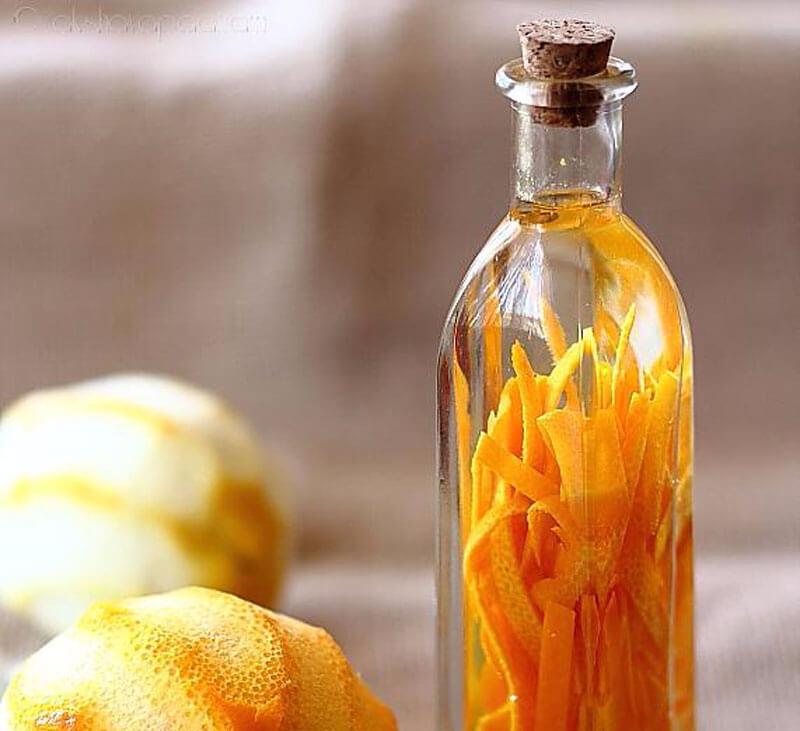 Лимонное масло своими руками 38