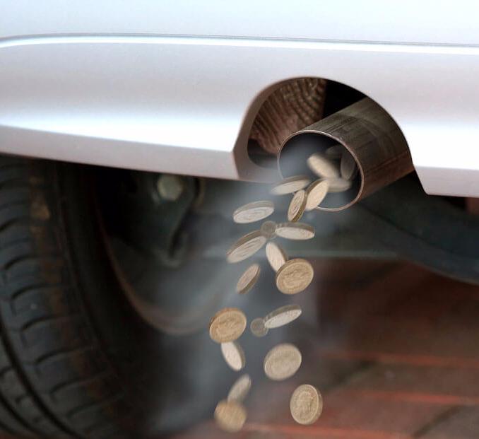 Как экономить бензин: ТОП-25 способов