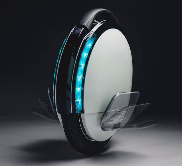 гироскутер с одним колесом цена