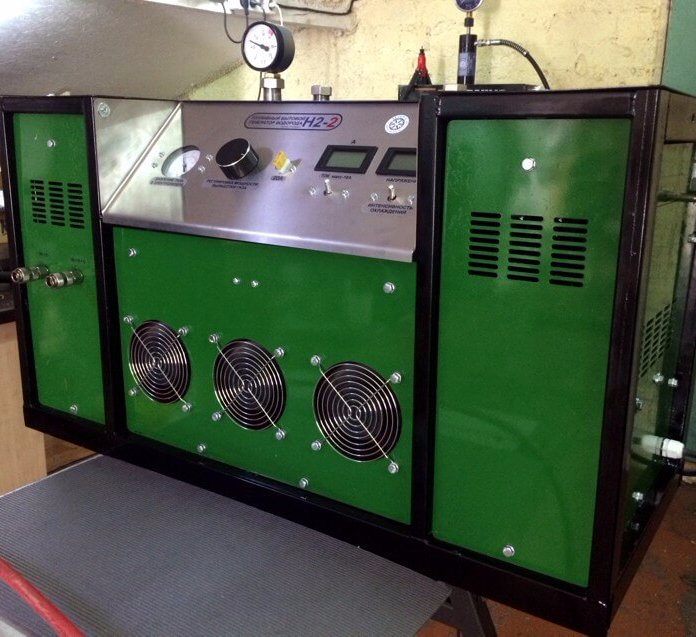 Водородный котел отопления: устройство   принцип работы   критерии выбора