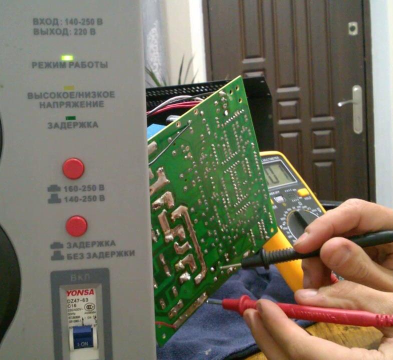Перемотка трансформатора от стабилизатора напряжения сварочный аппарат для труб полипроп