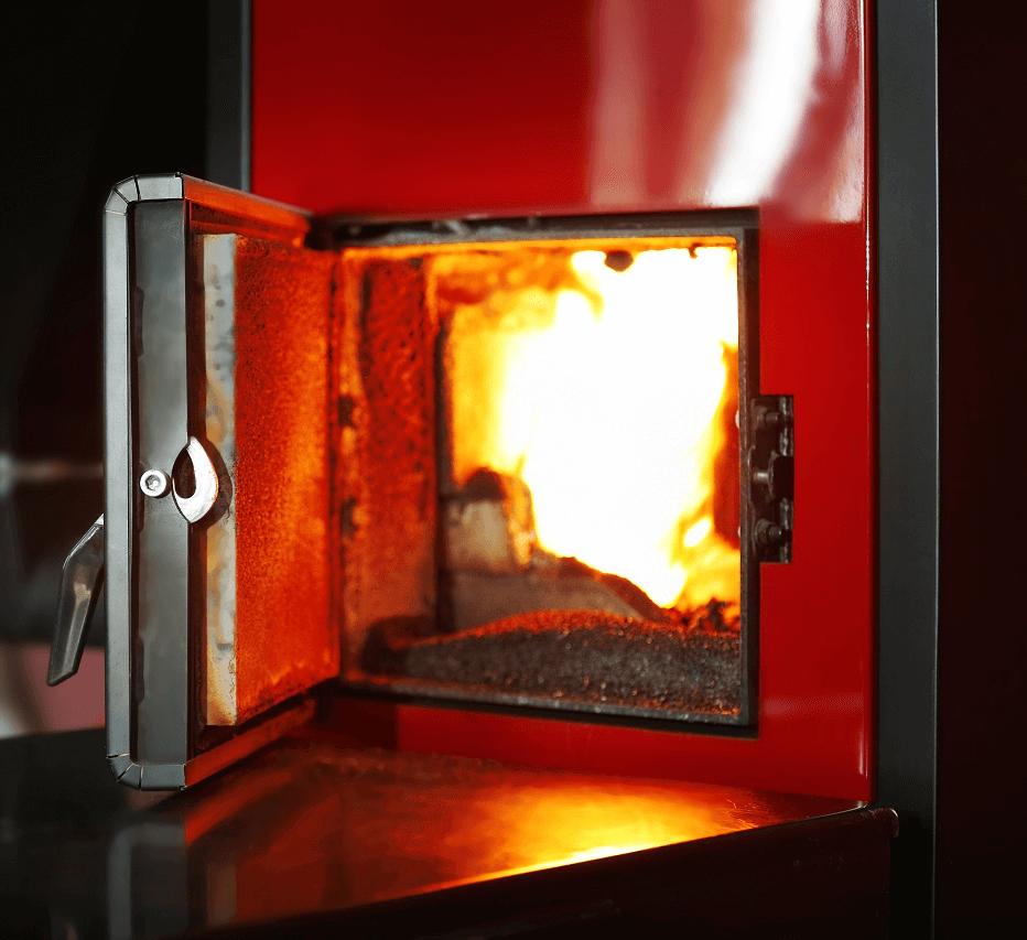 Как очистить котел от смолы Отопление