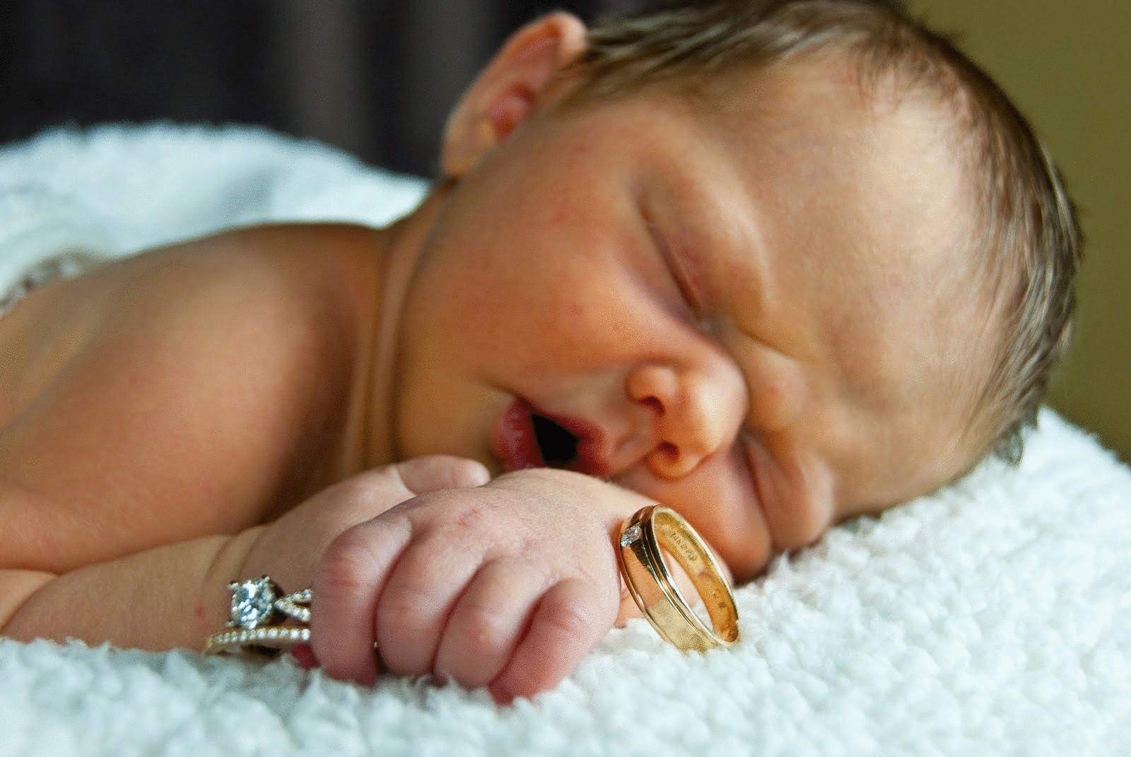 Фото ребенка весом 2500