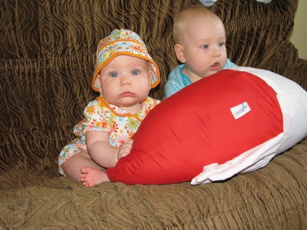Беременность, двойня (Чем отличаются двойняшки от близняшек) в Иркутске