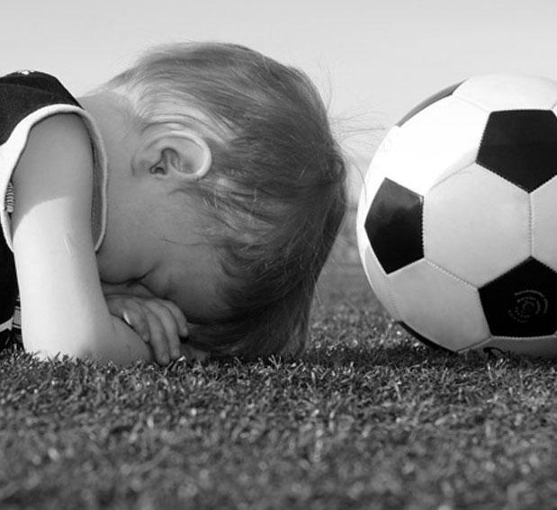 Как помочь ребенку в спорте