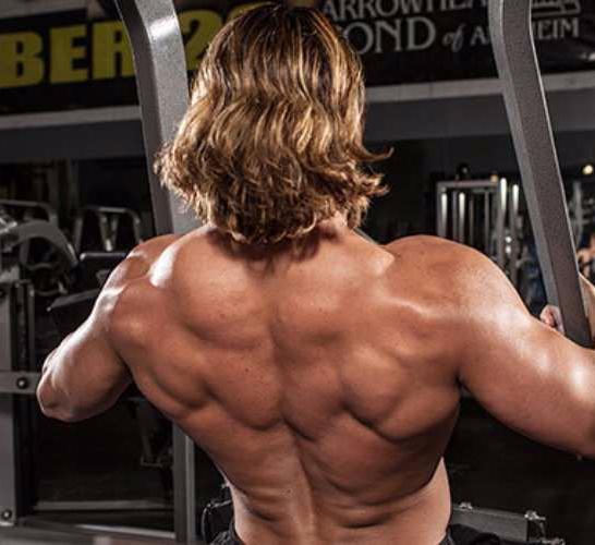 10 главных ошибок при работе над мускулатурой